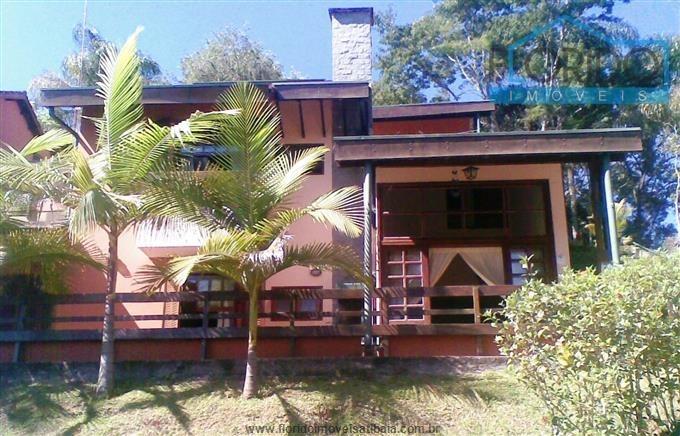 casas em condomínio à venda  em atibaia/sp - compre o seu casas em condomínio aqui! - 1292622