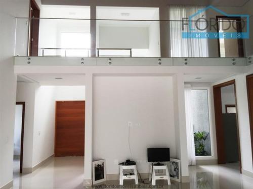 casas em condomínio à venda  em atibaia/sp - compre o seu casas em condomínio aqui! - 1300793