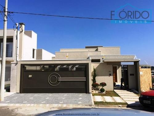 casas em condomínio à venda  em atibaia/sp - compre o seu casas em condomínio aqui! - 1329919