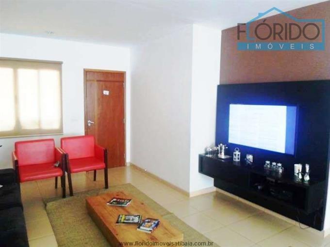 casas em condomínio à venda  em atibaia/sp - compre o seu casas em condomínio aqui! - 1332966