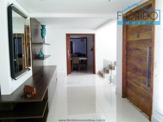 casas em condomínio à venda  em atibaia/sp - compre o seu casas em condomínio aqui! - 1339090