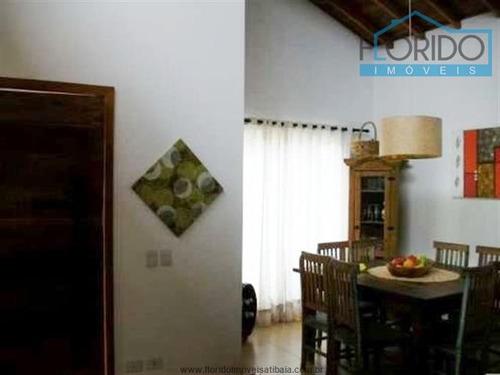 casas em condomínio à venda  em atibaia/sp - compre o seu casas em condomínio aqui! - 1344279