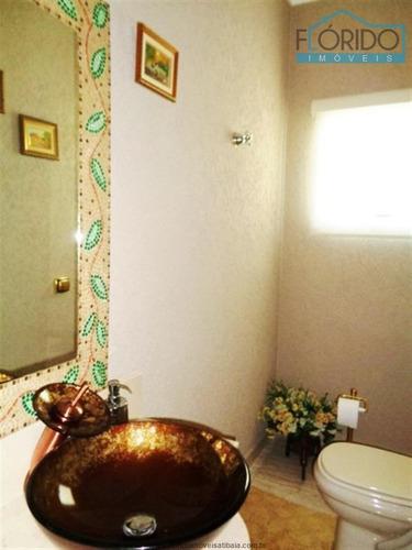 casas em condomínio à venda  em atibaia/sp - compre o seu casas em condomínio aqui! - 1345133