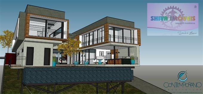 casas em condomínio à venda  em atibaia/sp - compre o seu casas em condomínio aqui! - 1347214