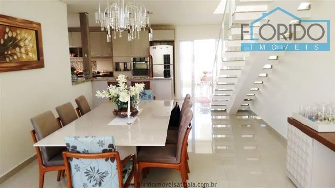 casas em condomínio à venda  em atibaia/sp - compre o seu casas em condomínio aqui! - 1349411