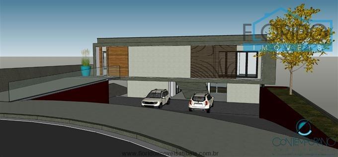 casas em condomínio à venda  em atibaia/sp - compre o seu casas em condomínio aqui! - 1355485