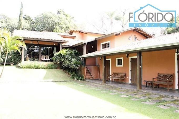 casas em condomínio à venda  em atibaia/sp - compre o seu casas em condomínio aqui! - 1357019