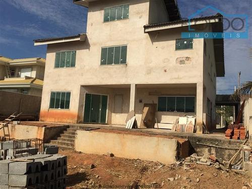 casas em condomínio à venda  em atibaia/sp - compre o seu casas em condomínio aqui! - 1367123