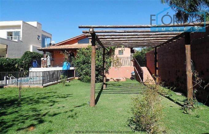 casas em condomínio à venda  em atibaia/sp - compre o seu casas em condomínio aqui! - 1374242