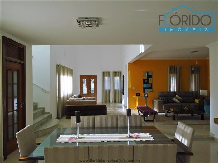 casas em condomínio à venda  em atibaia/sp - compre o seu casas em condomínio aqui! - 1382919