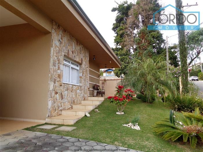 casas em condomínio à venda  em atibaia/sp - compre o seu casas em condomínio aqui! - 1386603