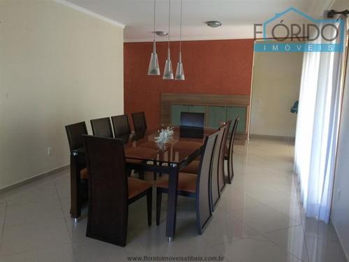 casas em condomínio à venda  em atibaia/sp - compre o seu casas em condomínio aqui! - 1394814