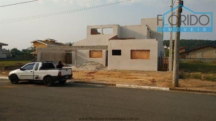 casas em condomínio à venda  em atibaia/sp - compre o seu casas em condomínio aqui! - 1402205