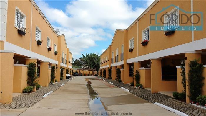 casas em condomínio à venda  em atibaia/sp - compre o seu casas em condomínio aqui! - 1404268