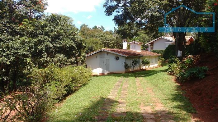 casas em condomínio à venda  em atibaia/sp - compre o seu casas em condomínio aqui! - 1404874