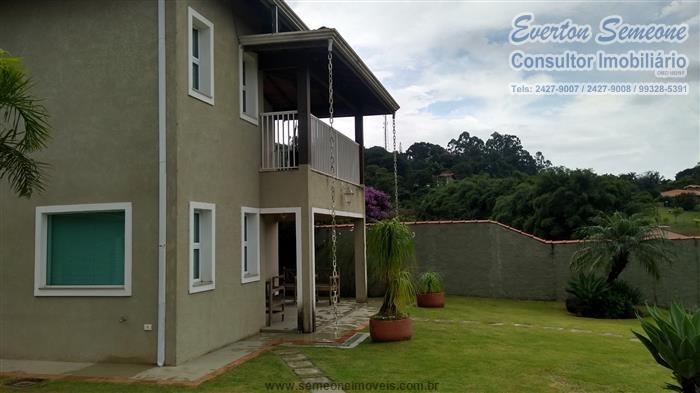 casas em condomínio à venda  em atibaia/sp - compre o seu casas em condomínio aqui! - 1406394