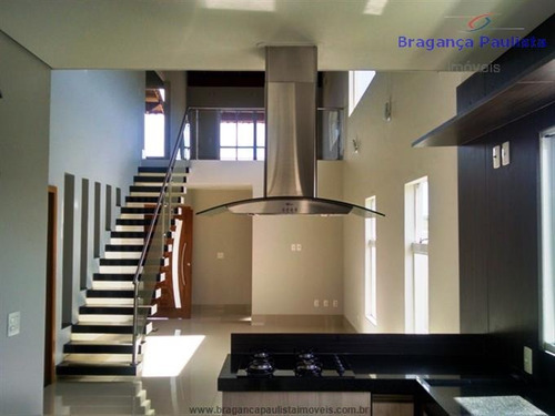 casas em condomínio à venda  em bragança paulista/sp - compre o seu casas em condomínio aqui! - 1358240