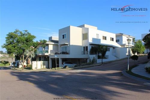 casas em condomínio à venda  em jundiaí/sp - compre o seu casas em condomínio aqui! - 1413836