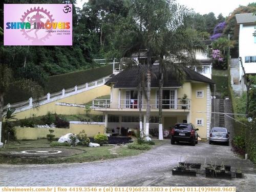 casas em condomínio à venda  em mairiporã/sp - compre o seu casas em condomínio aqui! - 1142276