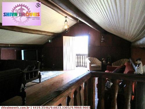casas em condomínio à venda  em mairiporã/sp - compre o seu casas em condomínio aqui! - 1174567