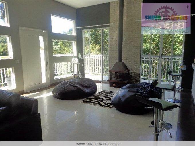 casas em condomínio à venda  em mairiporã/sp - compre o seu casas em condomínio aqui! - 1236281