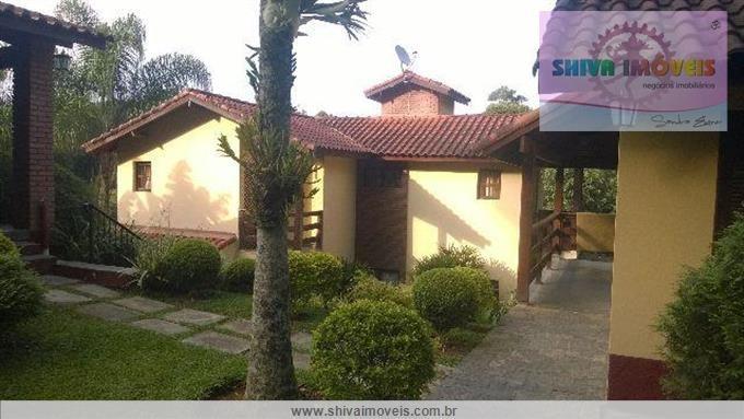 casas em condomínio à venda  em mairiporã/sp - compre o seu casas em condomínio aqui! - 1267651