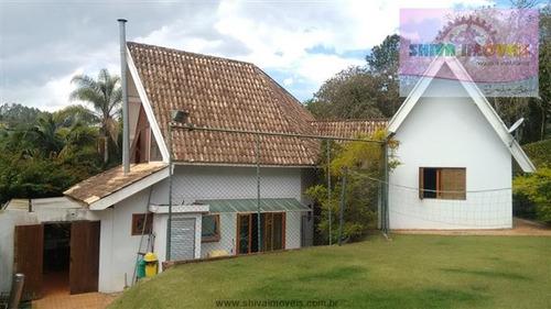 casas em condomínio à venda  em mairiporã/sp - compre o seu casas em condomínio aqui! - 1341447