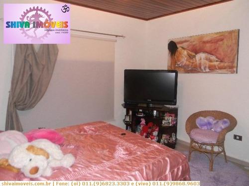 casas em condomínio à venda  em mairiporã/sp - compre o seu casas em condomínio aqui! - 822612