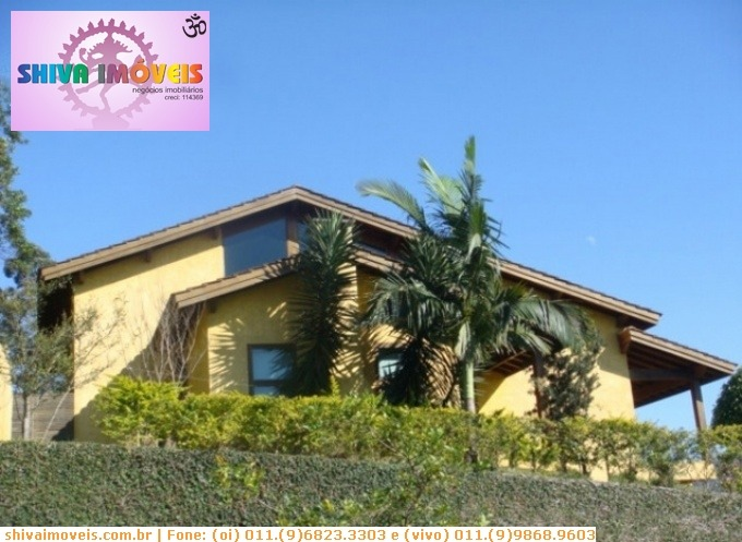 casas em condomínio à venda  em mairiporã/sp - compre o seu casas em condomínio aqui! - 869781