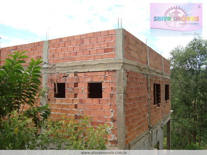 casas em construções acabamentos à venda  em mairiporã/sp - compre o seu casas em construções acabamentos aqui! - 1260425
