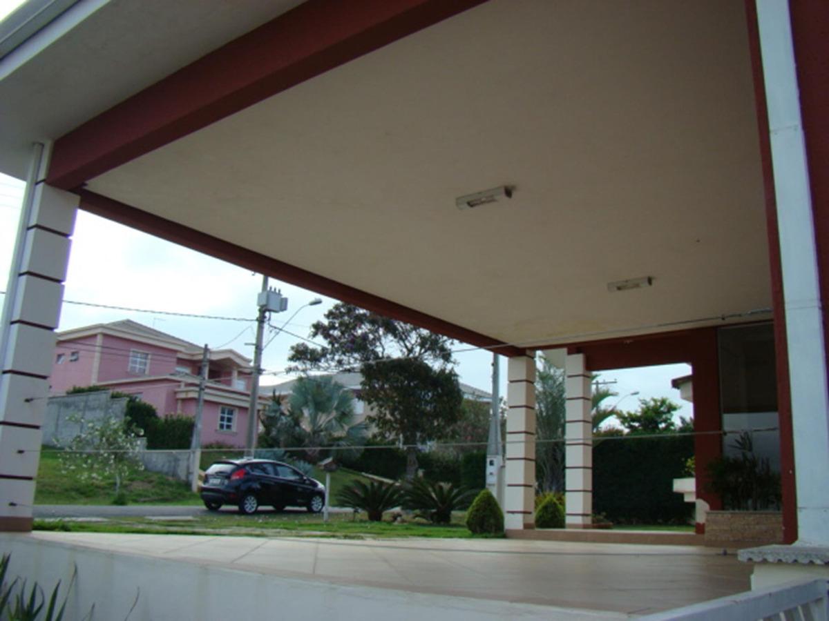 casas em jacareí - 127