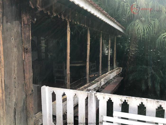 casas em loteamento fechado para alugar  em mairiporã/sp - alugue o seu casas em loteamento fechado aqui! - 1456269
