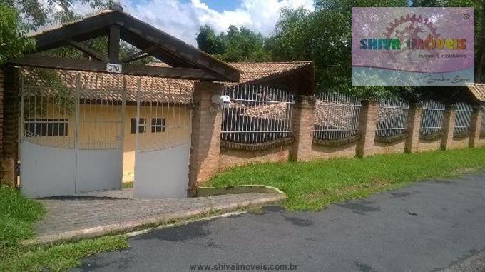 casas em loteamento fechado à venda  em mairiporã/sp - compre o seu casas em loteamento fechado aqui! - 1344663