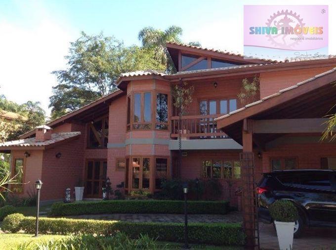 casas em loteamento fechado à venda  em mairiporã/sp - compre o seu casas em loteamento fechado aqui! - 1344697