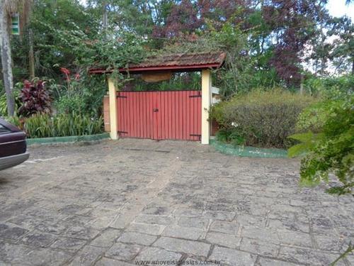 casas em loteamento fechado à venda  em mairiporã/sp - compre o seu casas em loteamento fechado aqui! - 1366484