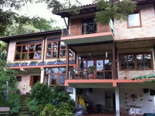 casas em loteamento fechado à venda  em mairiporã/sp - compre o seu casas em loteamento fechado aqui! - 1366869
