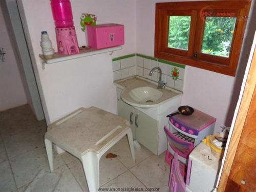 casas em loteamento fechado à venda  em mairiporã/sp - compre o seu casas em loteamento fechado aqui! - 1370572