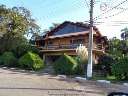 casas em loteamento fechado à venda  em mairiporã/sp - compre o seu casas em loteamento fechado aqui! - 1370744