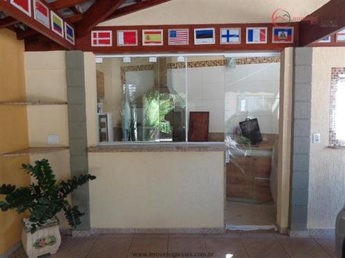 casas em loteamento fechado à venda  em mairiporã/sp - compre o seu casas em loteamento fechado aqui! - 1388451
