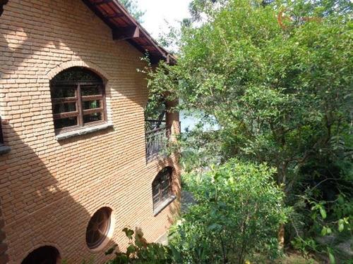 casas em loteamento fechado à venda  em mairiporã/sp - compre o seu casas em loteamento fechado aqui! - 1397236