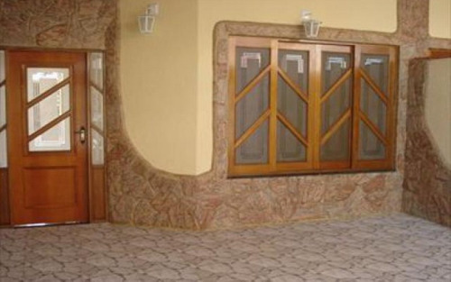 casas em praia grande, vilamar, 3 dorms., 1 suíte - ca0339