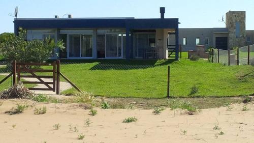 casas en alquiler- costa esmeralda - 11km pinamar