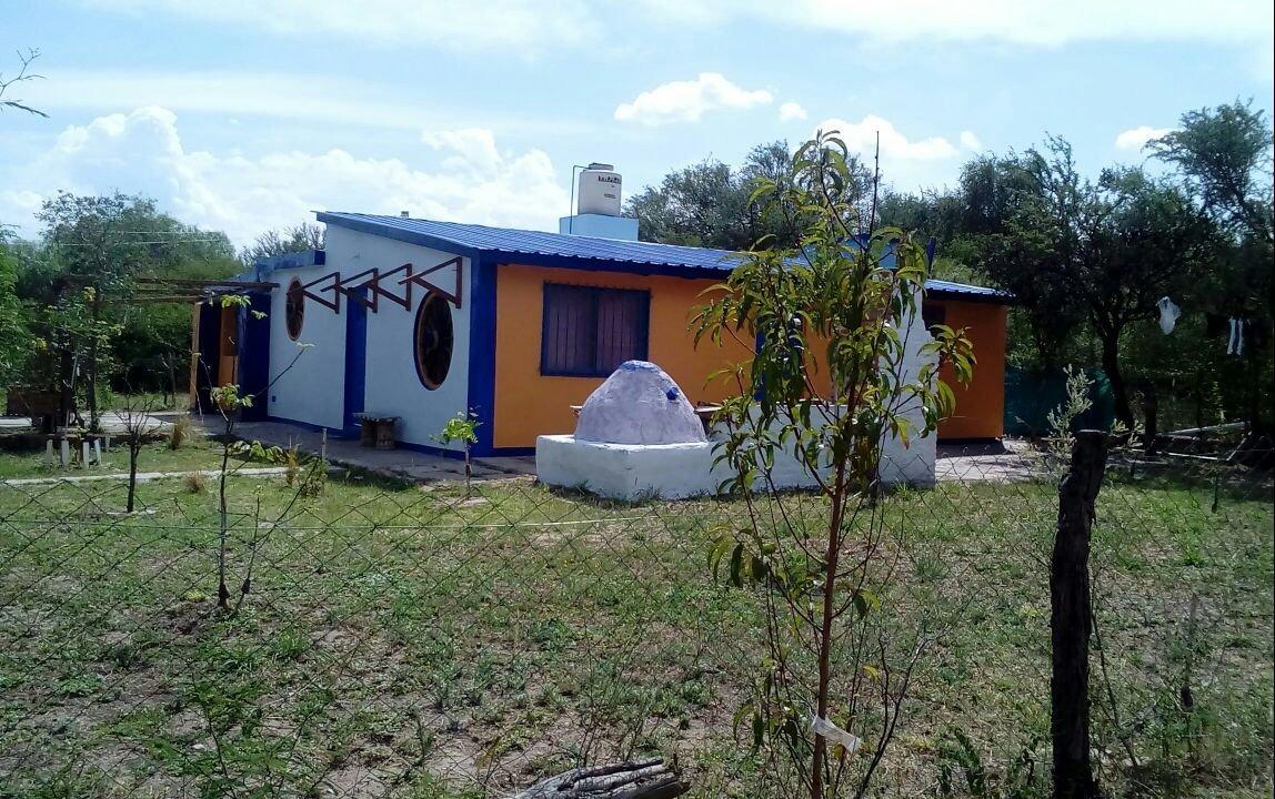 casas en capilla del monte