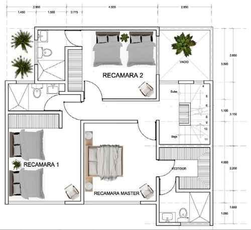 casas en condominio colonia del valle sur sánchez azcona