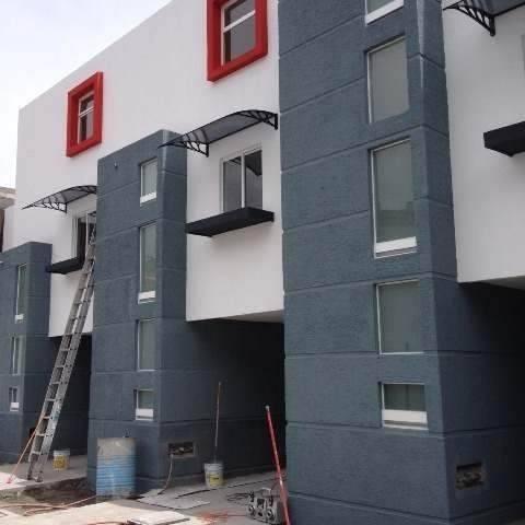 casas en condominio en calle campesino, cerca del centro