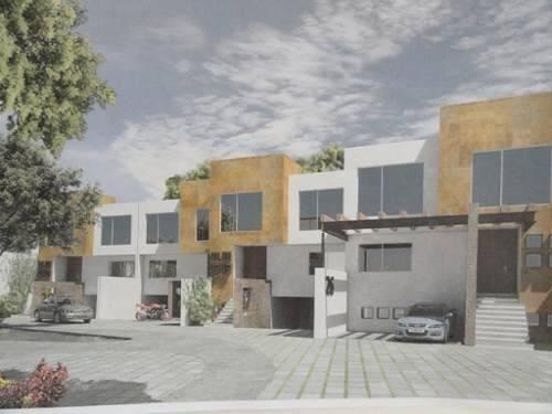 casas en condominio horizontal, san pedro martir