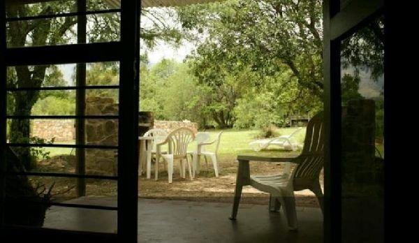 casas en la poblacion san javier traslasierra