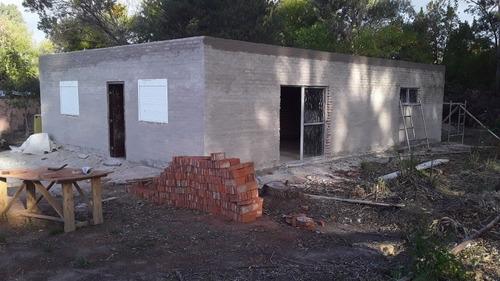 casas en ladrillos bolseado o ticholos o bloques