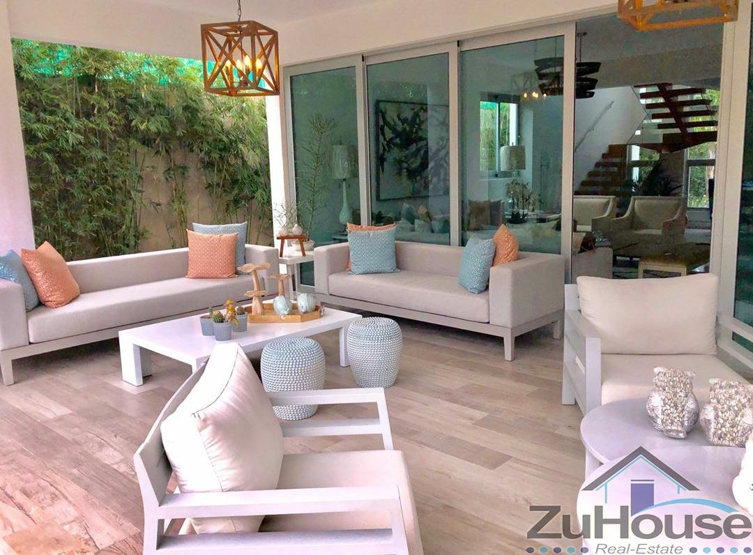 casas en planos en exclusivo complejo de santiago wpc09 b