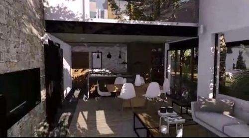 casas en preventa en barrio el calvario valle de bravo ( 417325 )